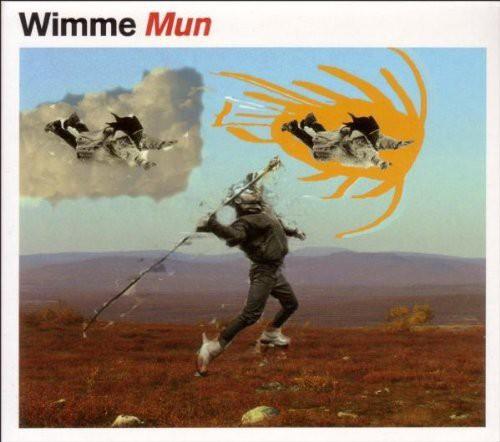 Wimme - Mun CD