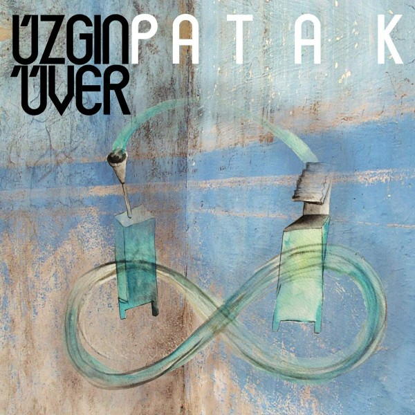 Úzgin Űver - Patak CD