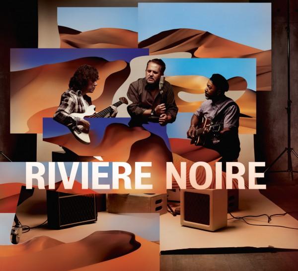 Riviere Noire - Riviere Noire CD
