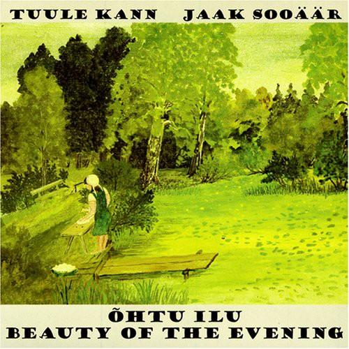 Kaan, Tuule / Sooäär, Jaak - Ohtu Ilu - Beauty of the Evening CD