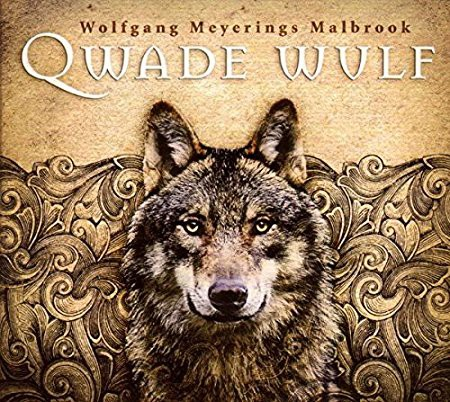 Malbrook - Qwade Wulf CD