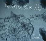 Falgren Busk Duo - Duet CD