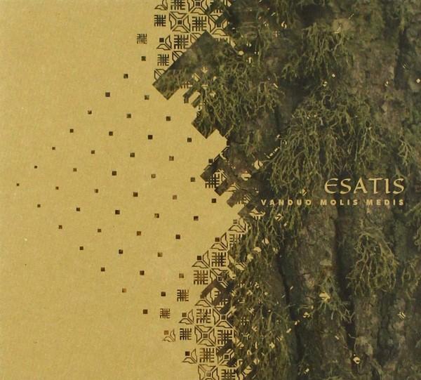 Esatis - Vanduo | Molis | Medis CD