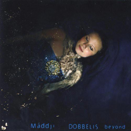Máddji - Dobbelis/Beyond CD