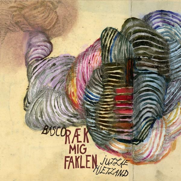 Basco & Julie Hjetland - Raek Mig Faklen CD