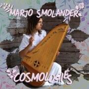 Smolander, Marjo - Cosmologies CD