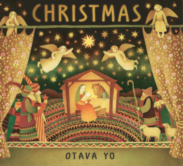 Otava Yo - Christmas CD