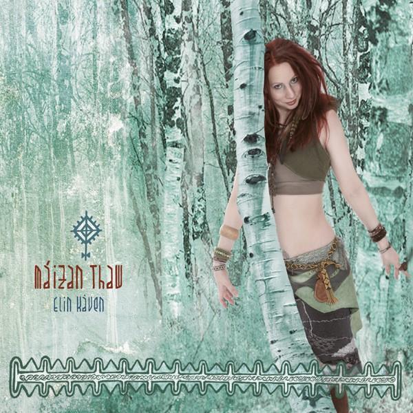 Kaven, Elin - Maizan-Thaw CD