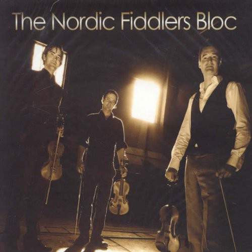 Nordic Fiddlers Bloc, The - Same CD