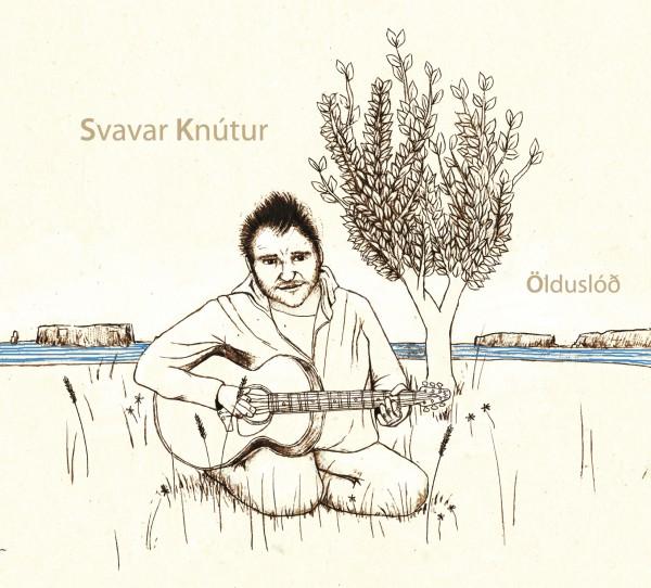 Knutur, Svavar - Ölduslod CD