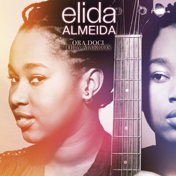 Almeida, Elida - Ora Doci Margos CD