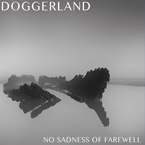 Doggerland - No Sadness of Farewell CD