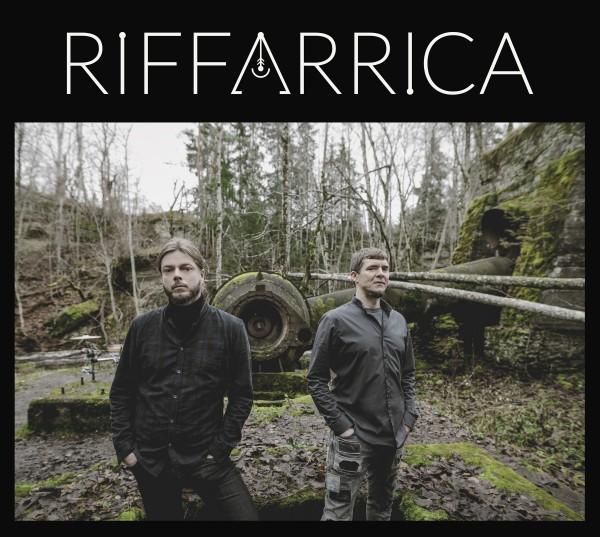 Riffarrica - Riffarrica