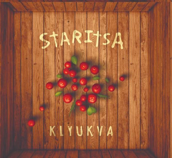 Staritsa - Klyukva