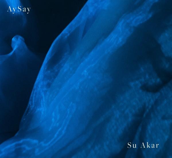 AySay - Su Akar CD