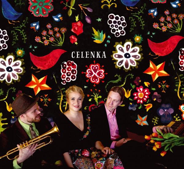 Celenka - Celenka CD