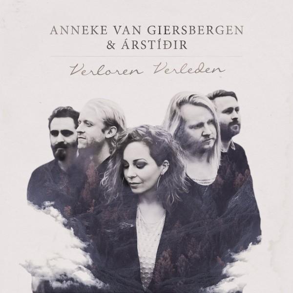 Anneke van Giersbergen & Arstidir - Verloren Verleden CD