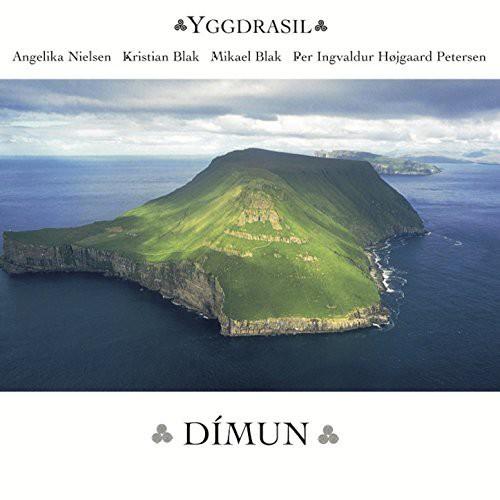 Yggdrasil - Dimun CD