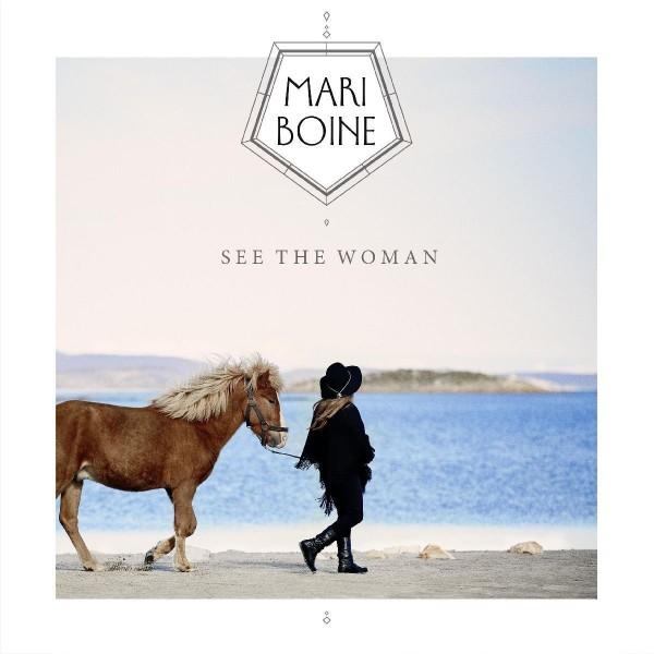 Boine, Mari - See the Women CD