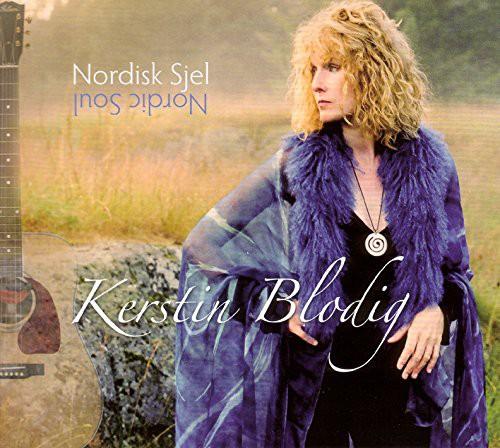 Blodig, Kerstin - Nordisk Sjel (nordic soul) CD