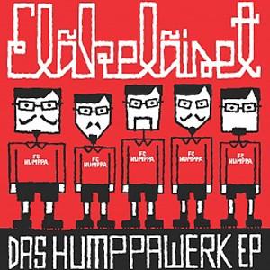 Eläkeläiset - Das Humppawerk CD EP