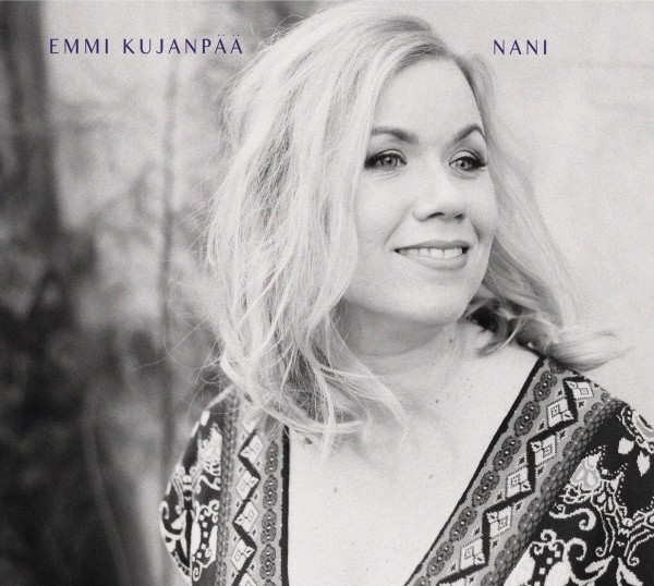 Emmi Kujanpää - Nani CD