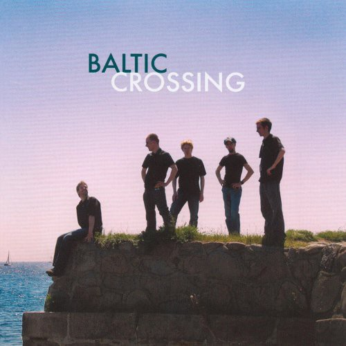Baltic Crossing - Same CD