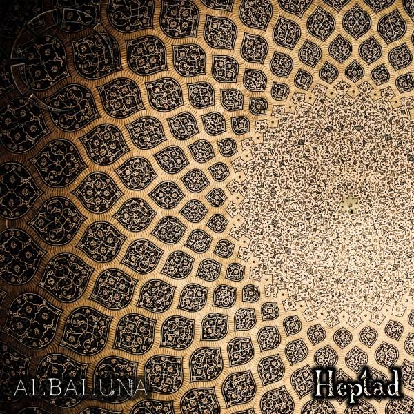 Albaluna - Heptad CD