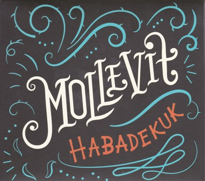 Habadekuk - Mollevit CD