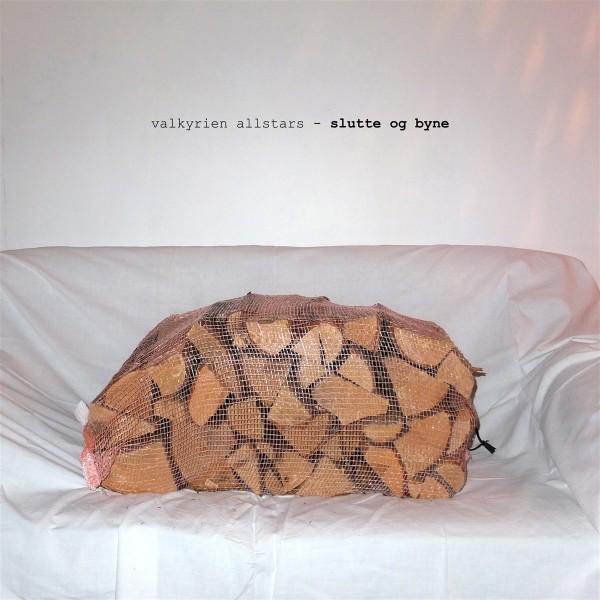 Valkyrien Allstars - Slutte og Byne CD