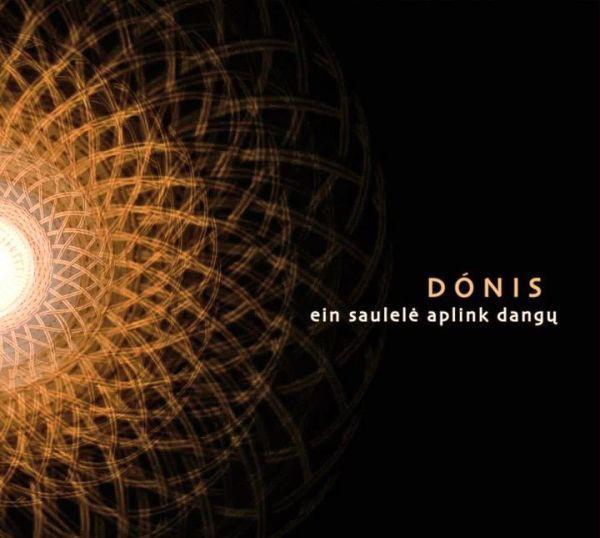 Donis – Ein Saulelė Aplink Dangų CD