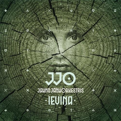 JJO (Jauno Jāņu Orķestris) - Ieviņa CD