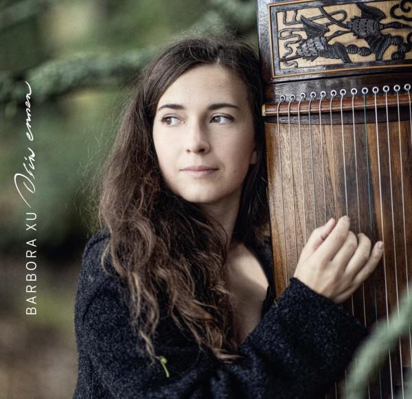 Barbora Xu - Olin Ennen CD