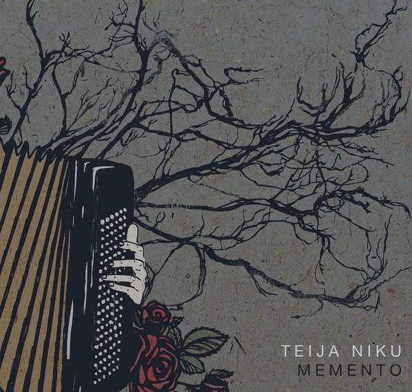 Niku, Teija - Memento CD