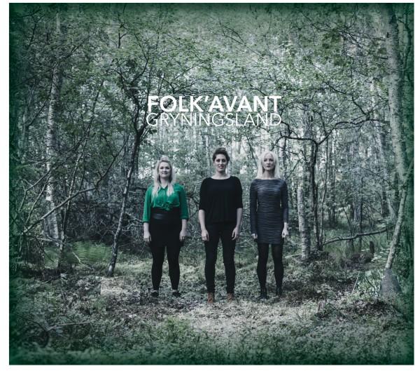 Folk' Avant - Gryningsland CD