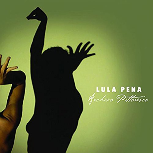 Pena, Lula - Archivo Pittoresco CD