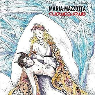 Maria Mazzotta - Amoreamaro CD