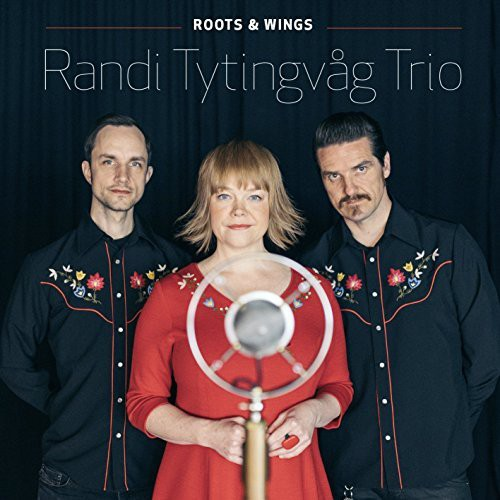 Randi Tytingvag Trio - Roots & Wings CD