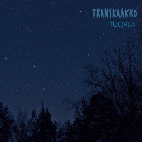 Transkaakko - Tuorla CD