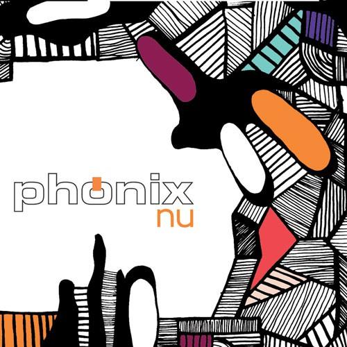 Phönix - Nu CD