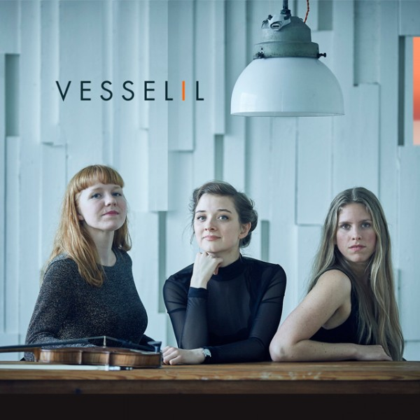 Vesselil - Veselil CD