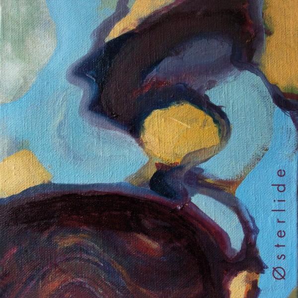 Österlide - Osterlide CD