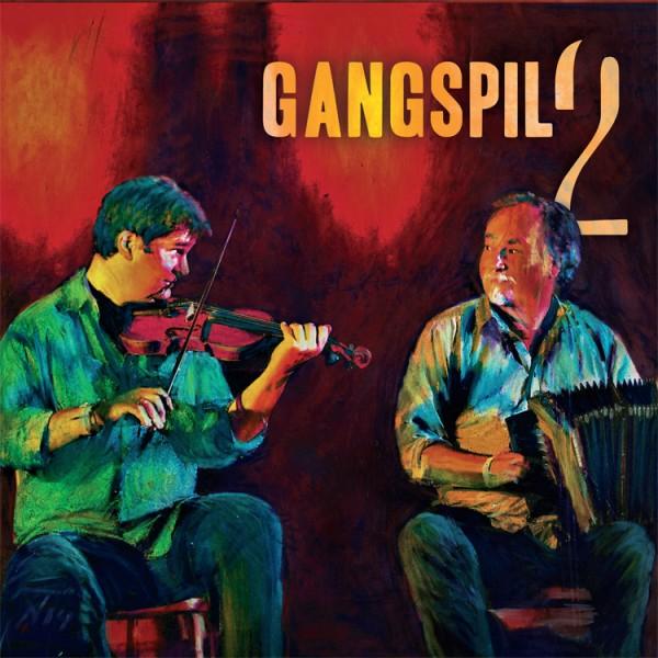 Gangspil - Gangspil 2 2CD