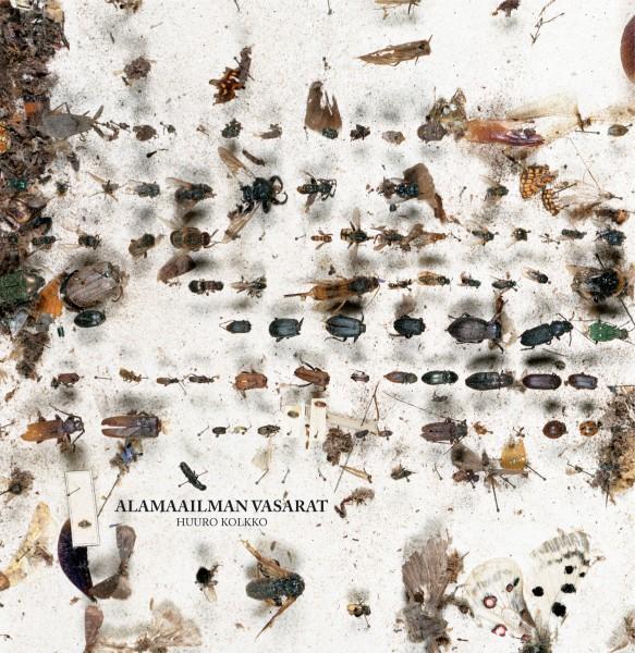 Alamaailman Vasarat - Huuro Kolkko CD