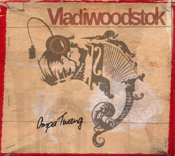 Vladiwoodstok - Blockfish + Ompa Twang 2CD
