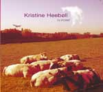 Heeboll, Kristine - 10 Points CD
