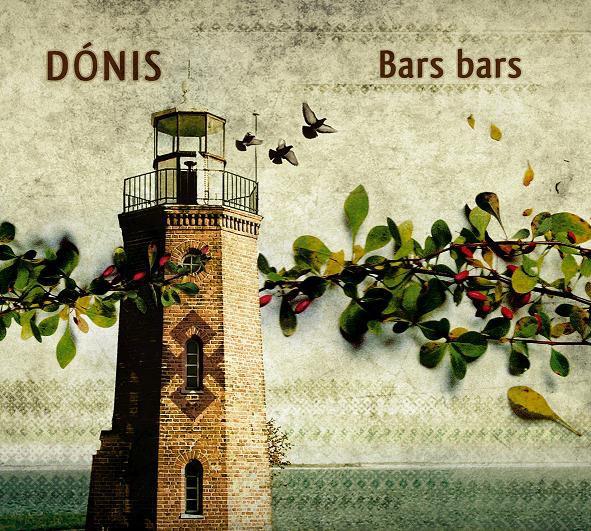 Donis – Bars bars CD