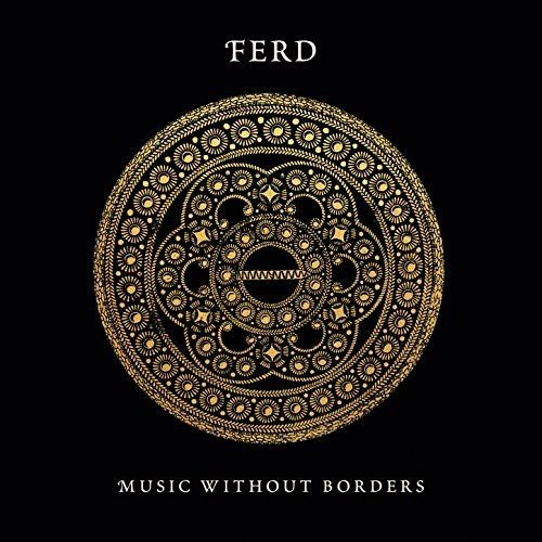 Ferd - Music Without Borders CD