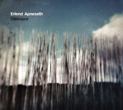 Apneseth, Erlend - Blikkspor CD