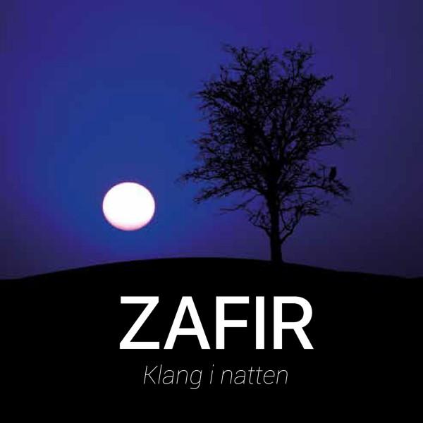 Zafir - Klang i natten CD